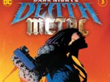 Dark Nights: Death Metal Vol 1 3