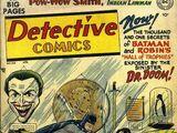 Detective Comics Vol 1 158
