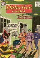 Detective Comics 249