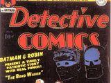 Detective Comics Vol 1 78