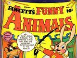 Fawcett's Funny Animals Vol 1 66