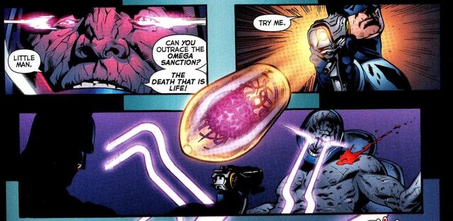 File:Final Crisis Vol 1 6 Batman shoots Darkseid.jpg