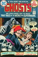 Ghosts 32