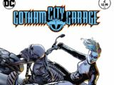 Gotham City Garage Vol 1 2