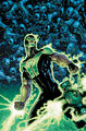 Green Lantern Vol 5 16 Textless