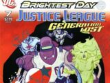 Justice League: Generation Lost Vol 1 7
