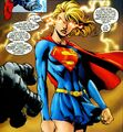 Kara Zor-El Earth-One 006