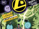 Legion of Super-Heroes Vol 8 4