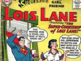 Superman's Girl Friend, Lois Lane Vol 1 4