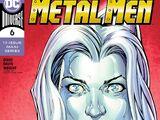 Metal Men Vol 4 6