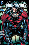 Nightwing Vol 3 26