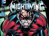 Nightwing Vol 3 26
