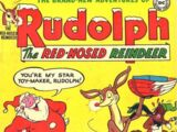 Rudolph the Red-Nosed Reindeer Vol 1 4