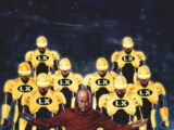 Yellow Lantern Corps (Smallville)