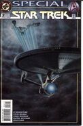 Star Trek Special Vol 1 2