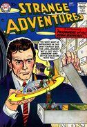 Strange Adventures 84