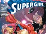 Supergirl Vol 6 37
