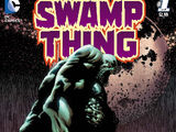 Swamp Thing Vol 6
