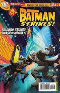The Batman Strikes! 19