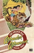Wonder Woman The Golden Age Vol. 3