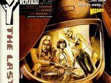 Y: The Last Man Vol 1 4