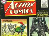 Action Comics Vol 1 211