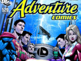 Adventure Comics Vol 1 520