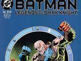 Batman: Legends of the Dark Knight Vol 1 113