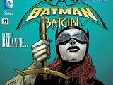 Batman and Robin Vol 2 21