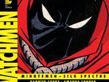 Before Watchmen: Minutemen/Silk Spectre (Collected)