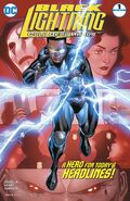 Black Lightning Cold Dead Hands Vol 1 1