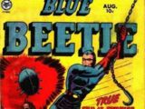 Blue Beetle Vol 1 60