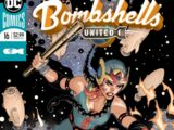 Bombshells United Vol 1 16
