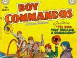 Boy Commandos Vol 1 34