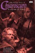 Chiaroscuro The Private Lives of Leonardo da Vinci