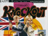 Codename: Knockout Vol 1 19