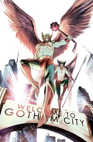File:Convergence Hawkman Vol 1 1 Textless.jpg