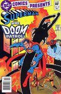 DC Comics Presents 52