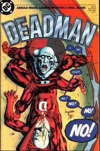 Deadman v.1 1