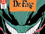 Doctor Fate Vol 1 3