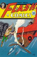 Flash Comics 17