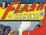 Flash Comics Vol 1 17