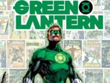 Green Lantern: 80 Years of the Emerald Knight: The Deluxe Edition (Collected)