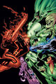 Green Lantern Corps Vol 2 45 Textless