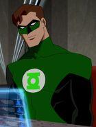 Hal Jordan Earth-16 0001
