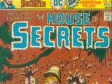 House of Secrets Vol 1 142