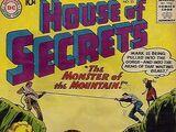 House of Secrets Vol 1 33