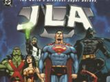 JLA: Golden Perfect (Collected)