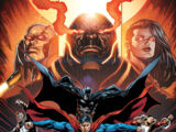 Justice League: The Darkseid War, Part 2 (Collected)