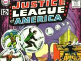 Justice League of America Vol 1 16